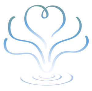 Logoet for Heartfulness